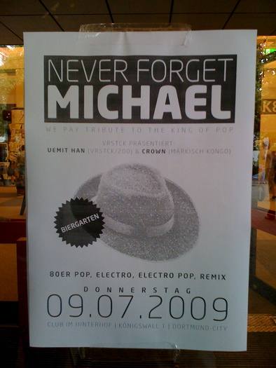 IMG_0101 - Never forget Michael